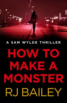 How To Make A Monster Ebook 4